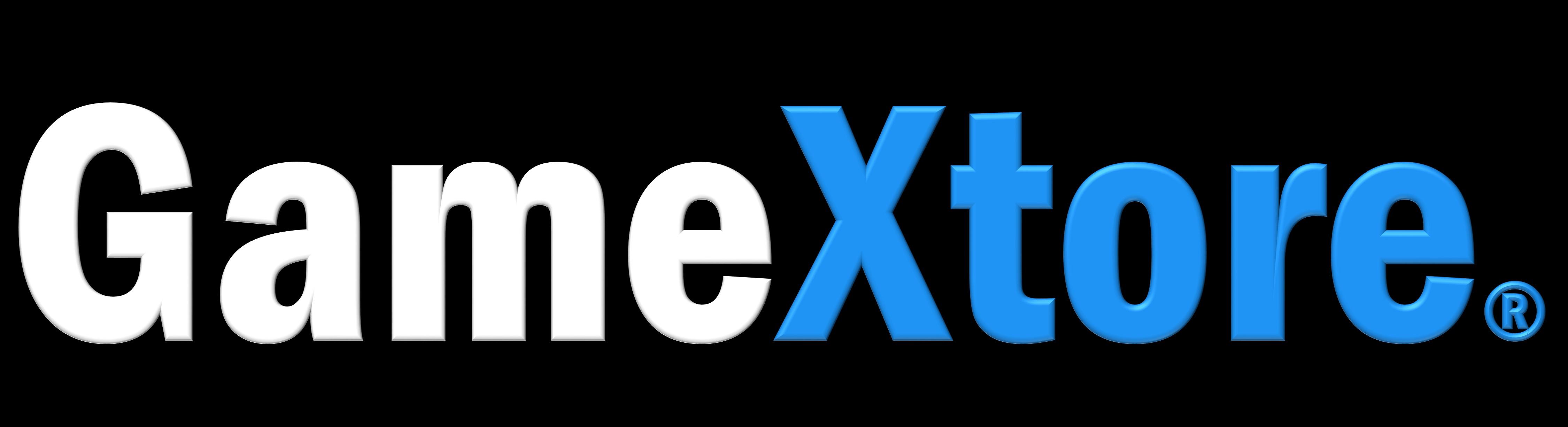 logotipo Gamextore png